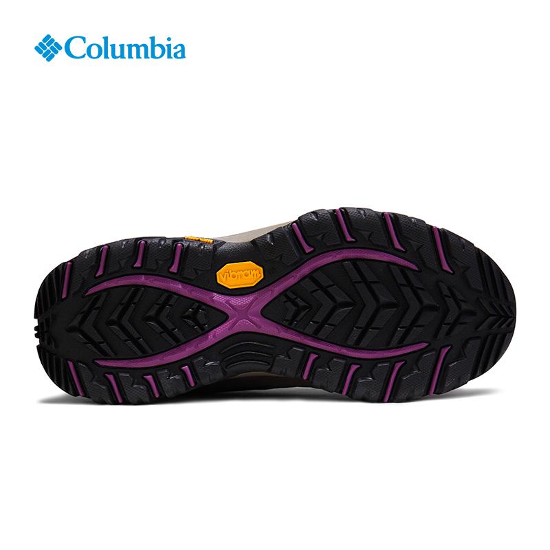 трекинговые кроссовки Columbia bl4518 17 OUTDRY Columbia