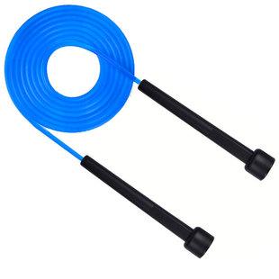 李强健身跳绳成人减肥运动燃脂男女性儿童小学生中考训练专业绳子