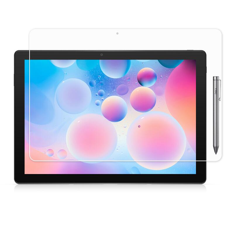 戴尔灵越5280钢化膜5000 Inspiron平板电脑12.3英寸玻璃膜保护膜