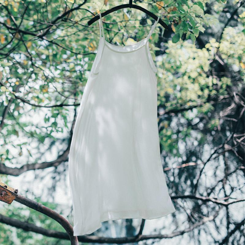 今夏听说这6款裙子很流行 照着穿准没错