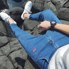 Jeans for men Usigsx 01 grey