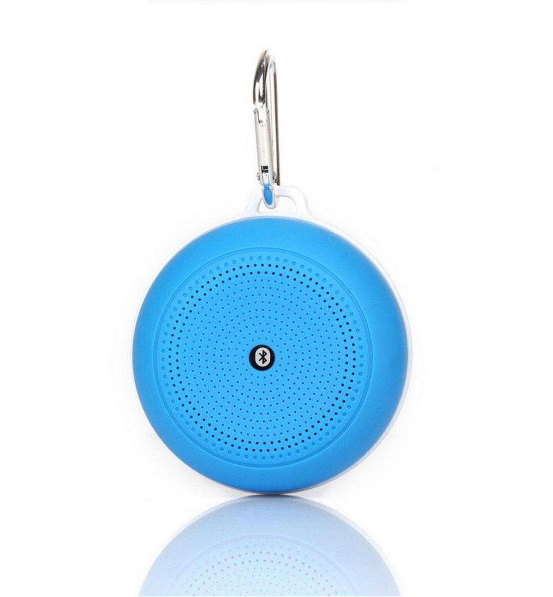 ZOSHI Y4无线蓝牙音箱低音炮手载户外迷你手机收钱提示音小音响