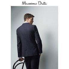 Jacket costume Massimo Dutti 02040176401/17 02040176401