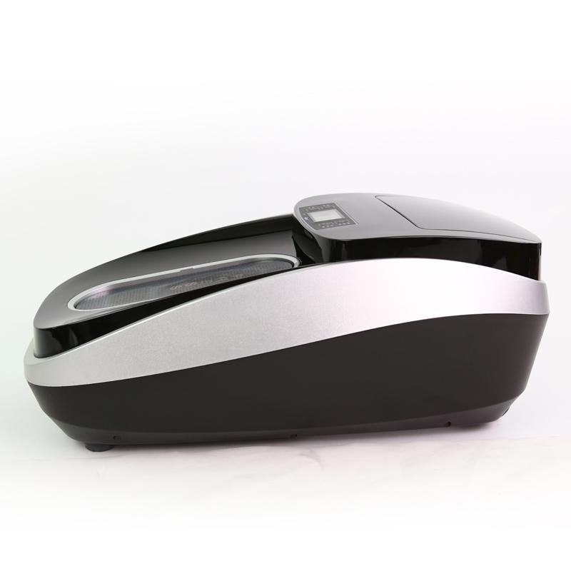 坤昱 领先科技高档智能全自动鞋覆膜机 家用办公自动鞋套机XT-46C