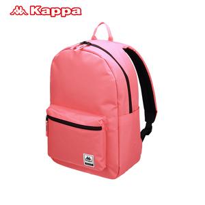 KAPPA卡帕 情侣男女双肩包背包旅行包学院风背靠背 K07Y8BS83D