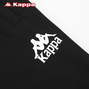 Kappa卡帕男款运动裤长裤休闲裤卫裤 2019新款|K0952AK42