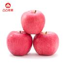 【苹果中的扛把子】红富士凸凸苹果礼盒装