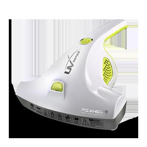 宝家丽床宝除螨仪家用紫外线强力手持机床铺螨虫小型吸尘器CM168