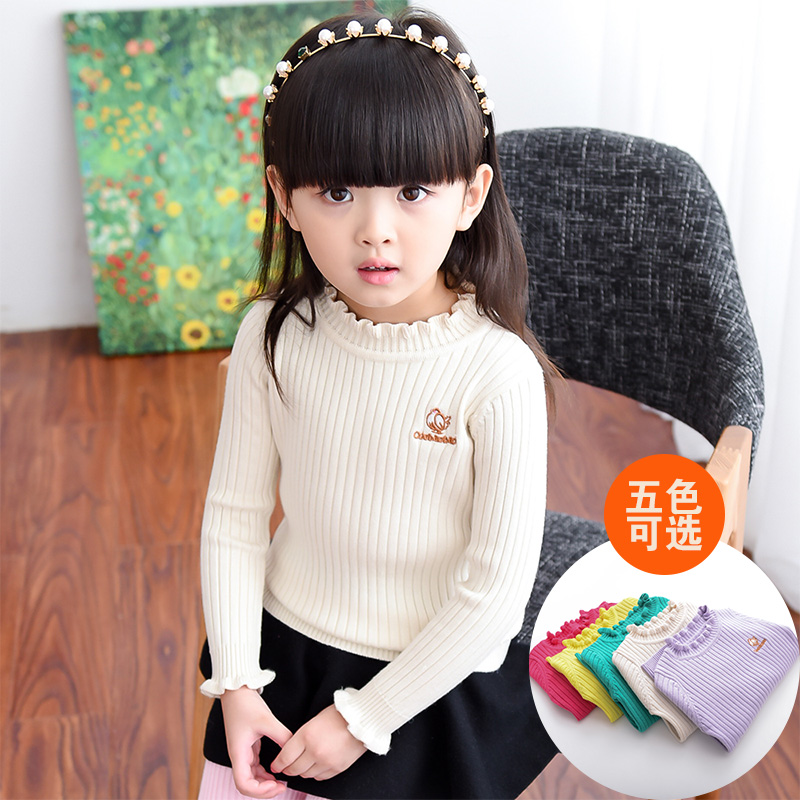 Children's sweater Bird baby m15z0892 2016
