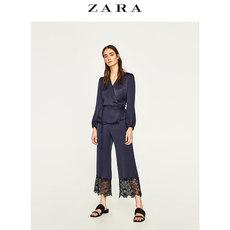 Классические брюки ZARA 07771652401/21 07771652401