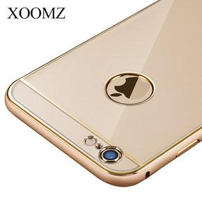 苹果6金属边框手机壳