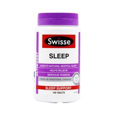 Хоп Swisse Sleep 100 *2