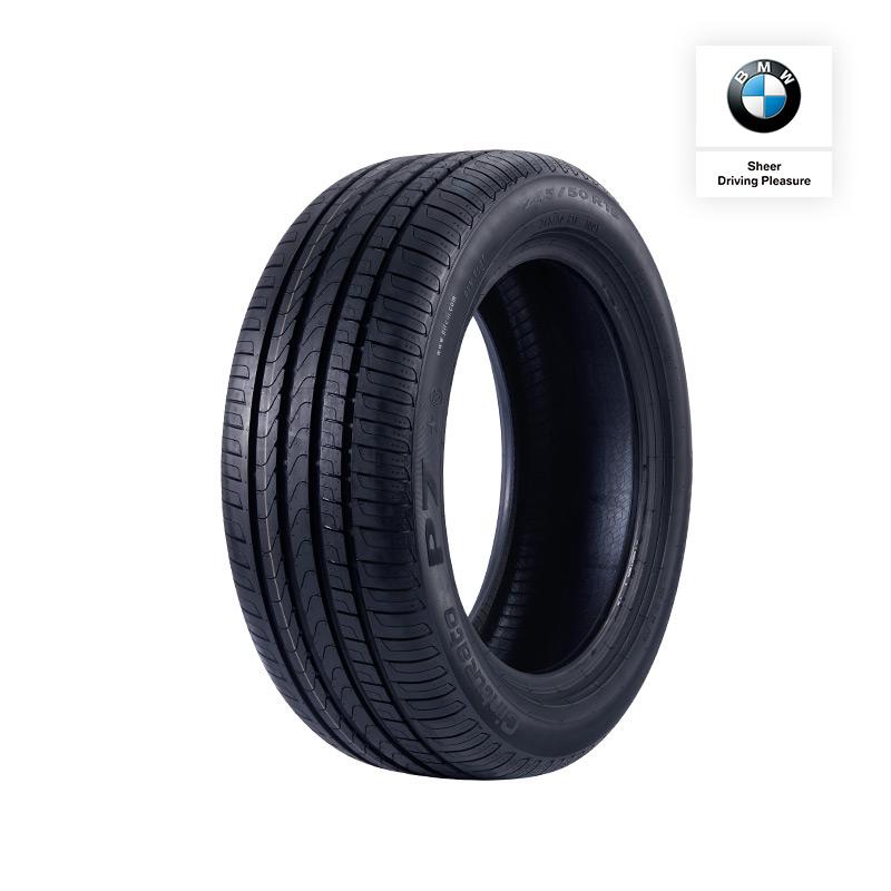 宝马-BMW星标认证轮胎 245-50R18 100Y BMW7系-X3-X4-5系GT