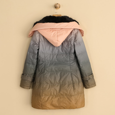Women's down jacket OTHER nw/y690185 NW-Y690185