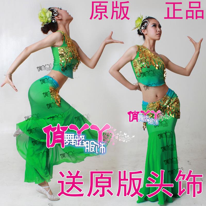 Цвет: зеленый градиент