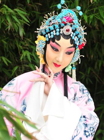 【北京】长安大戏院6月20日 京剧《春闺梦》