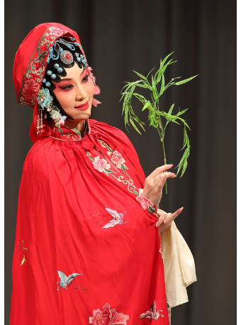 【北京】吉祥大戏院 9月21日 昆曲《牡丹亭》