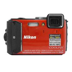 Цифровая камера Rk