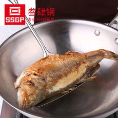 Лопата для приготовления жаренных блюд Three