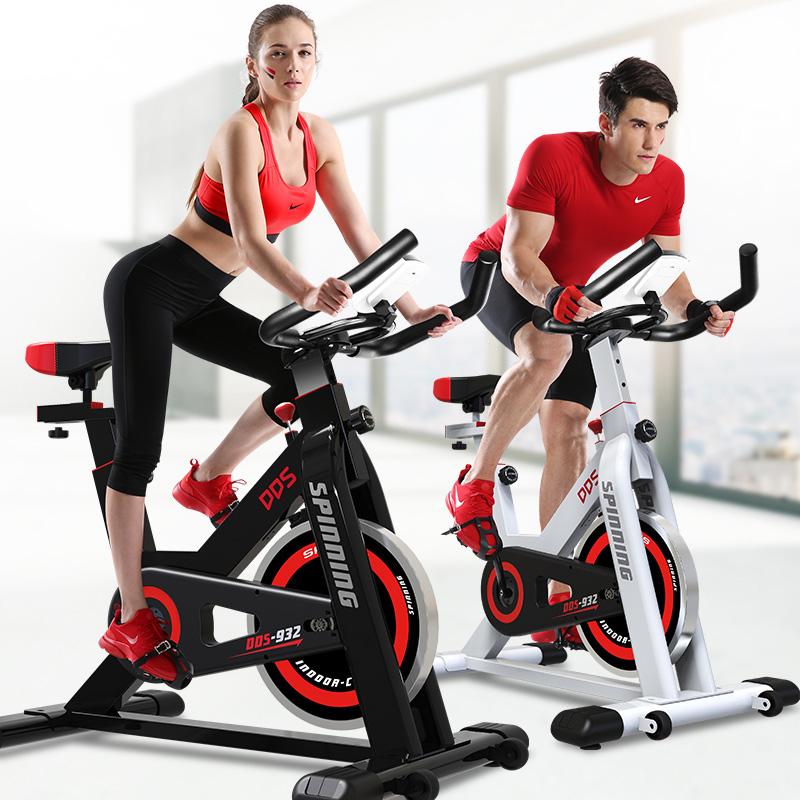 多德士动感单车家用室内健身车静音脚踏车运动自行车减肥健身器材