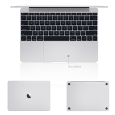 Наклейка на наутбук Copton Mac Macbook