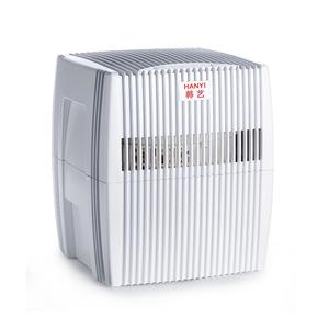 空气净化器 家用除甲醛pm2.5卧室除烟尘室内加湿氧吧水过滤无耗材