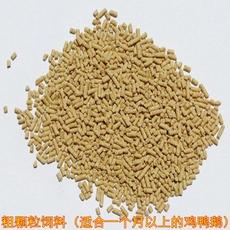 Национальные почтовые качества куриного корма гранулы