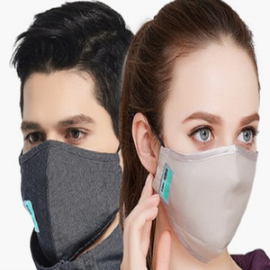 康福禄防辐射口罩电脑女脸部护脸防晒透气防风薄款防辐射面罩男
