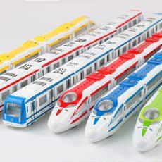 Модель поезда Yibao Yb/117