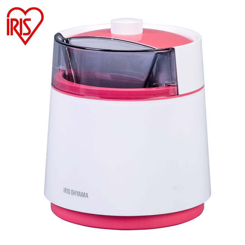 日本IRIS-爱丽思 冰淇淋机家用全自动雪糕机水果自制冰激凌800ml