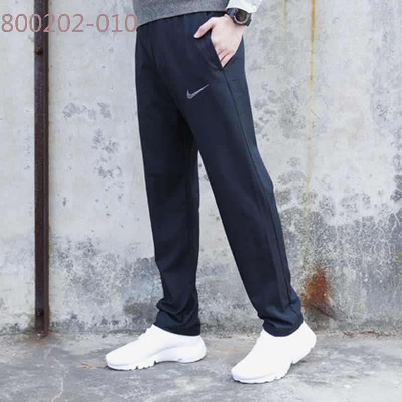 1cec4190c778 Nike men s pants 2018 new straight straight loose quick-drying woven  breathable running casual sports ...