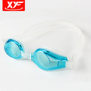 泳镜男女成人游泳眼镜近视游泳镜高清防雾防水泳装备泳帽泳镜套装