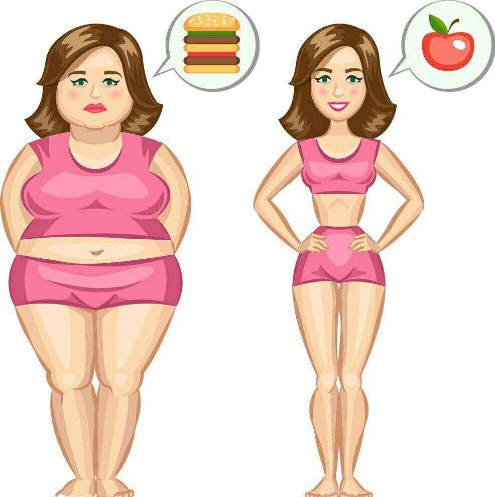 借正在节食加肥?多吃那些,年年90斤!