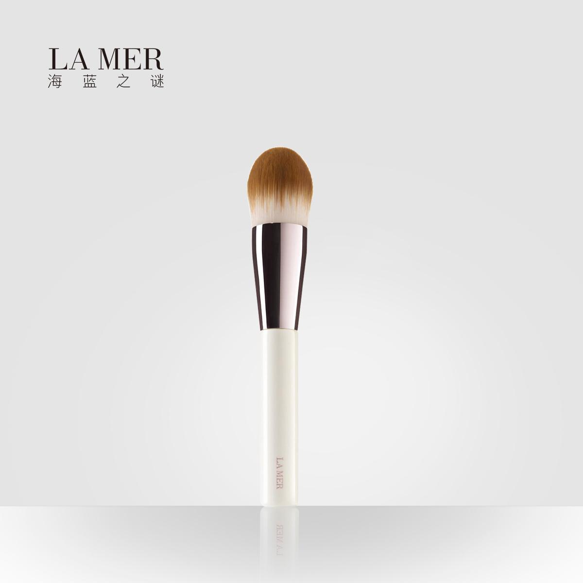 LA MER海蓝之谜鎏光焕变粉底刷化妆刷底妆刷彩妆工