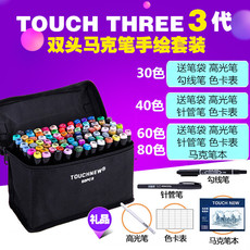 Фломастеры Touchthree T3 Touch Three3 30