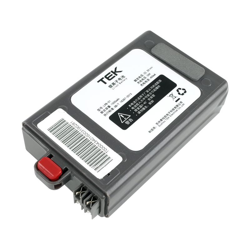 适用TEK无线手持吸尘器电池 泰怡凯AK系列47-48-59-66锂电池换芯