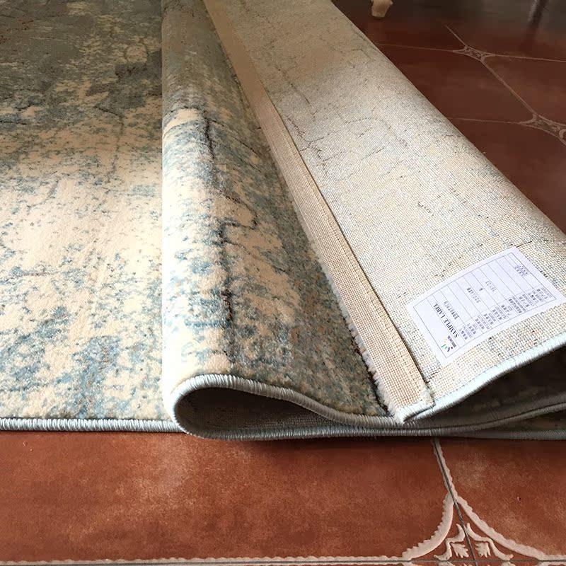 【瑞饰家居官网】瑞饰地毯客厅卧室极简欧式复古地毯