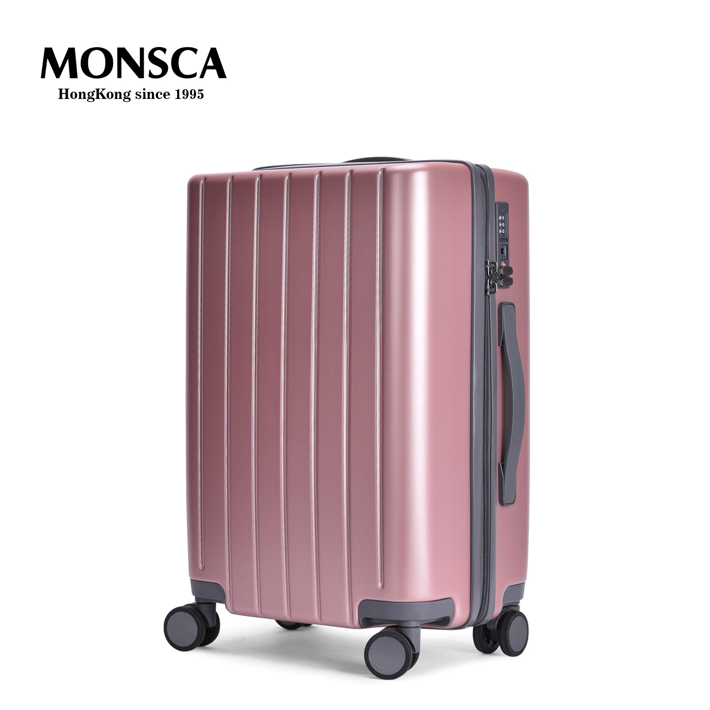 行李箱男女拉杆箱万向轮学生密码箱韩版小清新旅行箱20寸24寸皮箱