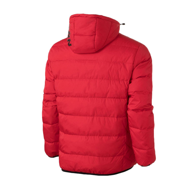 冬季贵人鸟男羽绒服鸭绒连帽男运动羽绒服保暖外套上衣商场同款