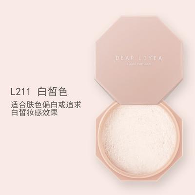 L211白皙色