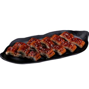 日式蒲烧鳗鱼烤鳗 即食寿司料理海鲜鰻魚饭碳烤鳗鱼蒲烧鰻鱼