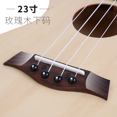 Fall music 21 23 Ukulele