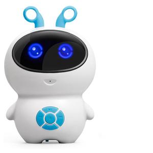 小淘儿童智能机器人语音对话高科技玩具家用学习教育男女孩早教机
