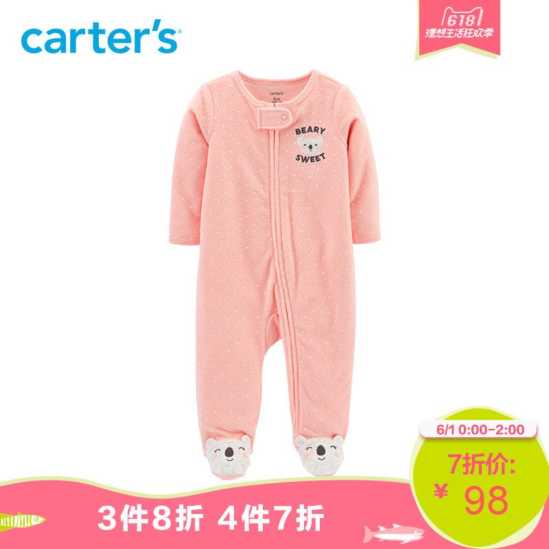 Quần áo Bé nữ  Carter's 21588