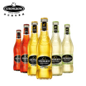 Strongbow Apple Cider, 330ml*6
