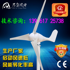 Ветрогенератор Cornell wind power 100W200W300w400w
