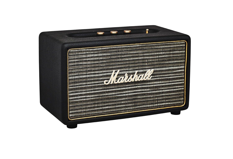 马歇尔MARSHALL ACTON无线蓝牙音箱复古摇滚重低音低音炮
