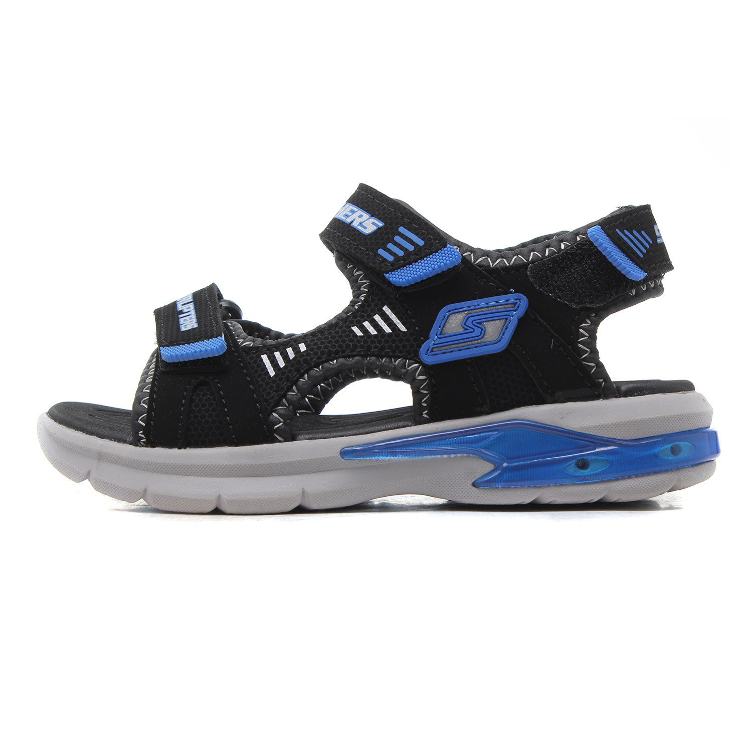 6a602bf566fc4 Skechers Skechers big boys sandals new classic breathable lightweight  low-top sneakers 90555L