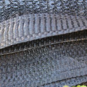 遮阳网包边包角加密加厚黑色网三六针多肉太阳庭院阳台遮阴遮光网