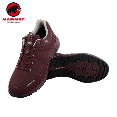 """18 Spring New Summer"" MAMMUT/Mammoth Women Outdoor Comfort Breathable Shock-absorbing Travel Hiking Shoes"